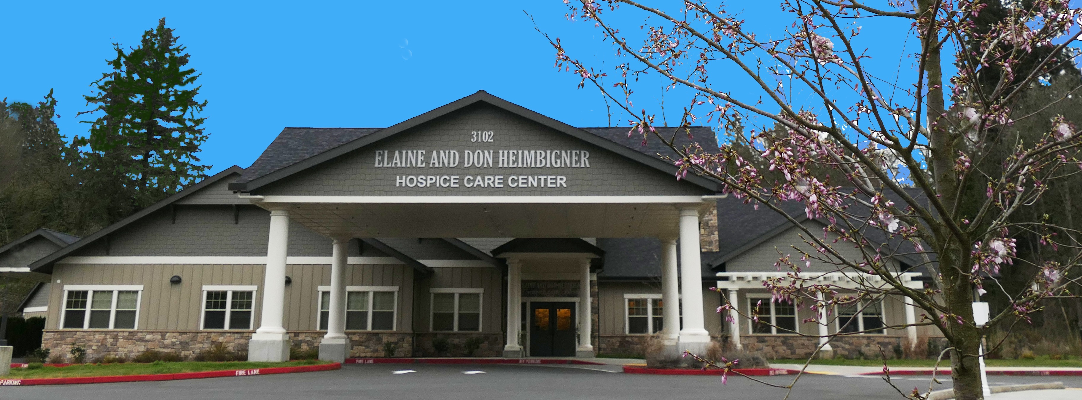 Home care center in San Francisco