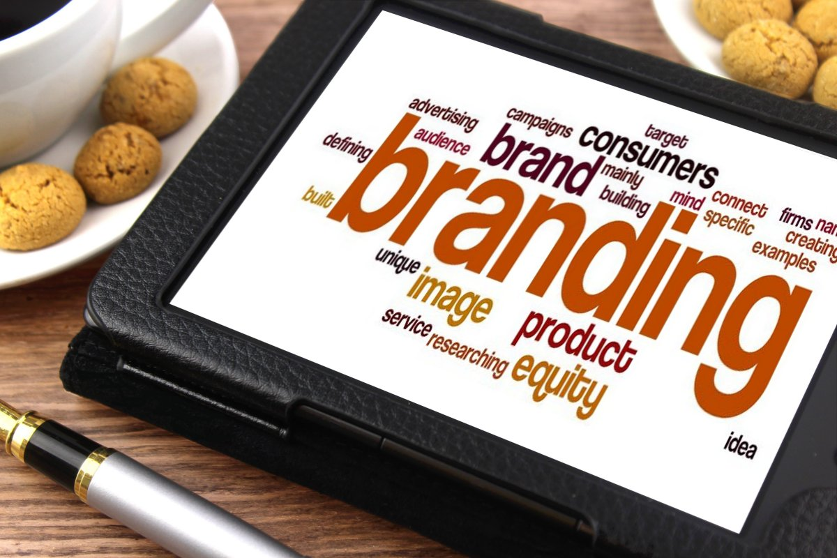 improve branding of business from San Francisco