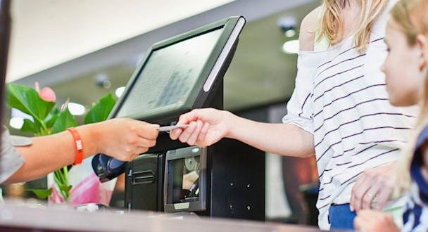 Merchant Features for Queens customers using your interactive kiosk